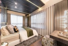 For Sale 2 Beds House in Din Daeng, Bangkok, Thailand