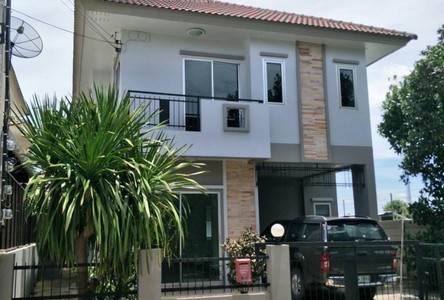 Продажа: Дом с 4 спальнями в районе Bang Bua Thong, Nonthaburi, Таиланд