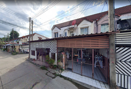 Продажа: Таунхаус с 2 спальнями в районе Mueang Chiang Mai, Chiang Mai, Таиланд