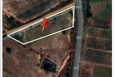 For Sale Land 6,360 sqm in Sam Roi Yot, Prachuap Khiri Khan, Thailand
