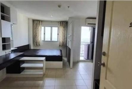 For Rent Condo 23 sqm in Khan Na Yao, Bangkok, Thailand