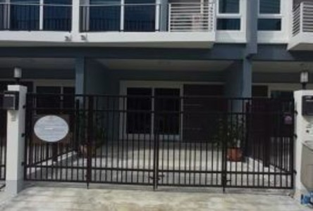 For Rent 3 Beds タウンハウス in Thalang, Phuket, Thailand