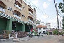 ขาย ทาวน์เฮ้าส์ 5 ห้องนอน ลำลูกกา ปทุมธานี