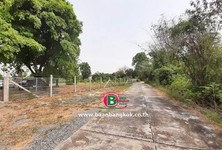 For Sale Land in Mueang Suphanburi, Suphan Buri, Thailand