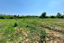 For Sale Land 24 rai in Rong Kwang, Phrae, Thailand