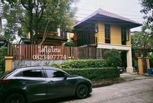 ขาย บ้านเดี่ยว 4 ห้องนอน บางบอน กรุงเทพฯ
