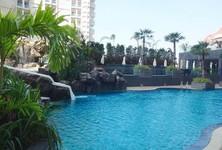 For Sale Condo 39 sqm in Bang Lamung, Chonburi, Thailand