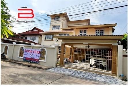 Продажа: Дом с 5 спальнями в районе Mueang Nonthaburi, Nonthaburi, Таиланд