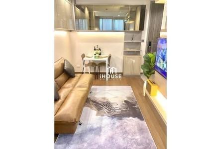 For Rent Condo 29.6 sqm Near BTS Victory Monument, Bangkok, Thailand