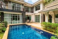 For Rent 4 Beds 一戸建て in Thalang, Phuket, Thailand