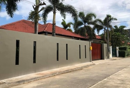 For Rent 3 Beds 一戸建て in Thalang, Phuket, Thailand