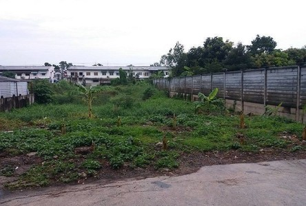 Продажа: Земельный участок в районе Don Mueang, Bangkok, Таиланд
