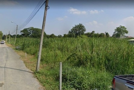 Продажа: Земельный участок в районе Taling Chan, Bangkok, Таиланд