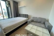 For Rent 1 Bed Condo Near MRT Sam Yan, Bangkok, Thailand
