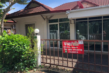 For Sale or Rent 3 Beds House in Si Maha Phot, Prachin Buri, Thailand