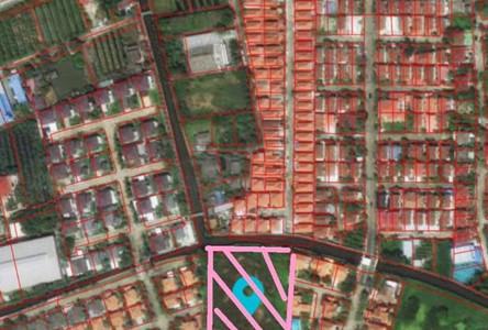 Продажа: Земельный участок 5 рай в районе Bang Bon, Bangkok, Таиланд