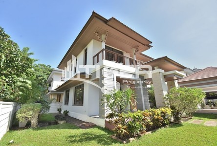 For Rent 5 Beds House in Suan Luang, Bangkok, Thailand