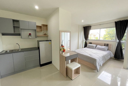 For Rent コンド 27 sqm in Min Buri, Bangkok, Thailand