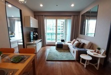 For Rent 2 Beds House in Pathum Wan, Bangkok, Thailand