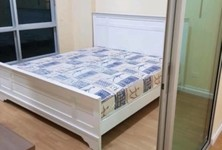 For Sale 1 Bed Condo in Thon Buri, Bangkok, Thailand