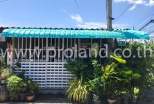 For Sale 1 Bed Townhouse in Don Mueang, Bangkok, Thailand