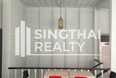 В аренду: Готовый бизнес 351 кв.м. в районе Yan Nawa, Bangkok, Таиланд