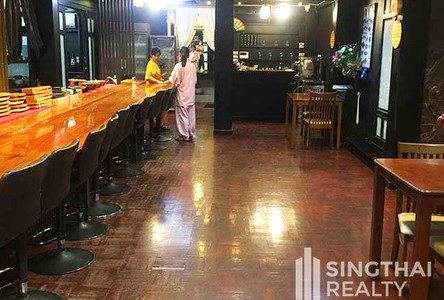 For Rent Business 351 sqm in Khlong Toei, Bangkok, Thailand