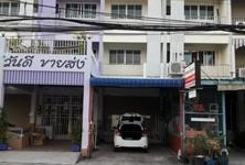 ขาย ออฟฟิศ 3 ห้องนอน บางละมุง ชลบุรี