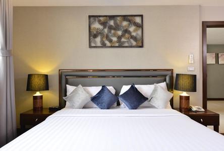 For Rent Apartment Complex 71 sqm in Mueang Samut Prakan, Samut Prakan, Thailand