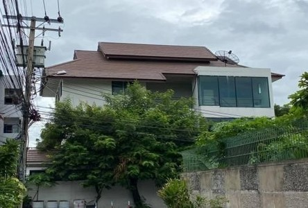 For Rent 10 Beds House in Bang Sue, Bangkok, Thailand