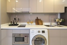 For Rent Apartment Complex 75 sqm in Watthana, Bangkok, Thailand