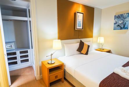For Rent Apartment Complex 65 sqm in Watthana, Bangkok, Thailand