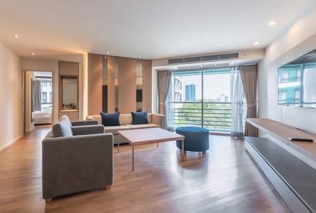 For Rent Apartment Complex 120 sqm in Yan Nawa, Bangkok, Thailand