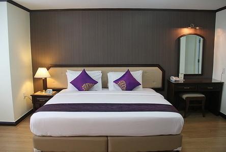 For Rent Apartment Complex 61 sqm in Sathon, Bangkok, Thailand