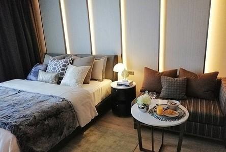 For Rent Apartment Complex 54 sqm in Watthana, Bangkok, Thailand