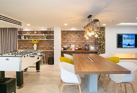 For Rent Apartment Complex 100 sqm in Pathum Wan, Bangkok, Thailand