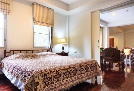 For Rent Apartment Complex 165 sqm in Sathon, Bangkok, Thailand