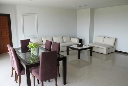 For Rent Apartment Complex 120 sqm in Sathon, Bangkok, Thailand