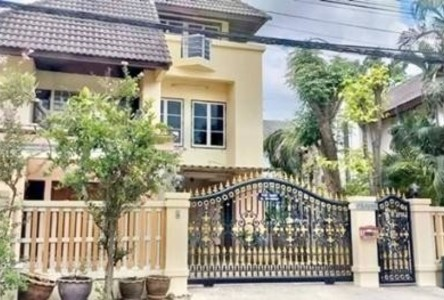 For Rent 5 Beds House in Khan Na Yao, Bangkok, Thailand