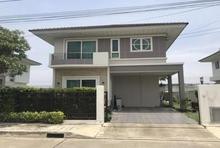 В аренду: Дом с 4 спальнями в районе Bang Sao Thong, Samut Prakan, Таиланд