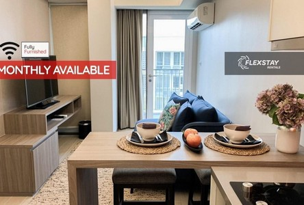 ให้เช่า อพาร์ทเม้นท์ทั้งตึก 48 ตรม. ห้วยขวาง กรุงเทพฯ