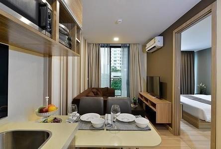 For Rent Apartment Complex 35 sqm in Watthana, Bangkok, Thailand