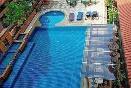 For Rent Apartment Complex 111 sqm in Yan Nawa, Bangkok, Thailand