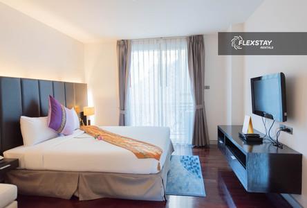For Rent Apartment Complex 30 sqm in Watthana, Bangkok, Thailand