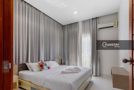 For Rent Apartment Complex 52 sqm in Khlong Toei, Bangkok, Thailand