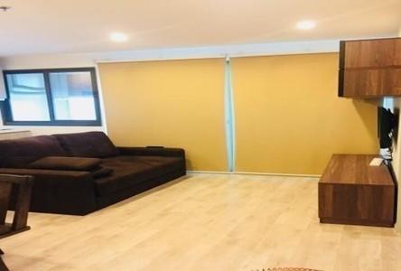 For Rent 2 Beds Condo in Bangkok Noi, Bangkok, Thailand