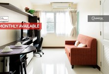 For Rent Apartment Complex 42 sqm in Watthana, Bangkok, Thailand