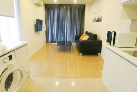 For Rent 2 Beds Condo in Don Mueang, Bangkok, Thailand