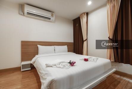 For Rent Apartment Complex 38 sqm in Khlong Toei, Bangkok, Thailand