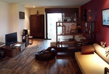For Rent 1 Bed Condo in Mueang Ubon Ratchathani, Ubon Ratchathani, Thailand